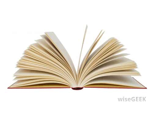 Gambar Ilustrasi Buku Bacaan / Novel untuk kado pernikahan sahabat