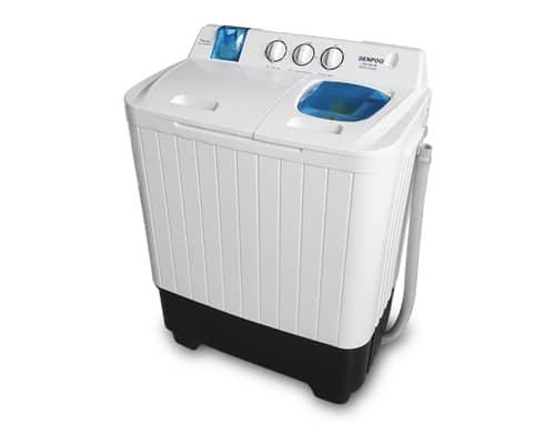 Mesin Cuci Terbaik Denpoo DW-898 W