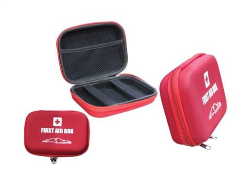 Gambar Kotak P3K Terbaik Dhaulagiri Emergency Kit Box
