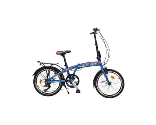 Gambar Sepeda Lipat Terbaik Element Ecosmo