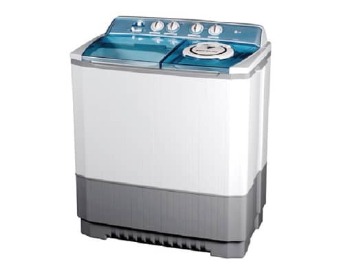 Mesin Cuci Terbaik Mesin Cuci LG P160R