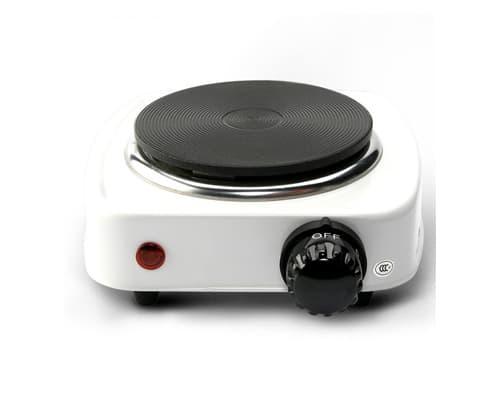 Gambar Kompor Listrik Mini Hot Plate Electric Cooking 500W - DLD-101B