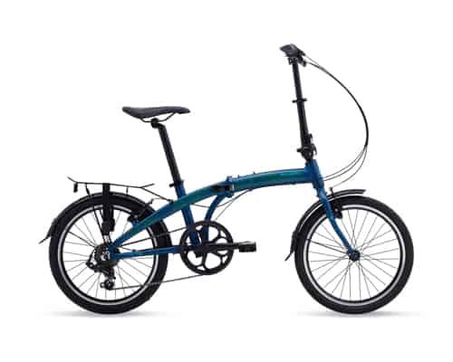 Gambar Sepeda Lipat Terbaik Polygon Urbano 3