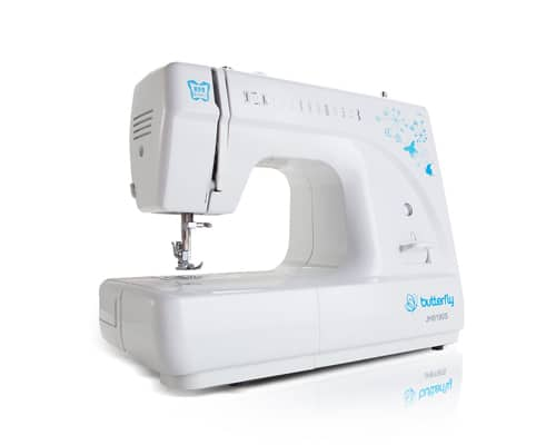 Gambar Mesin Jahit Terbaik Shanghai Shanggang Butterfly Sewing Machine JH8190S