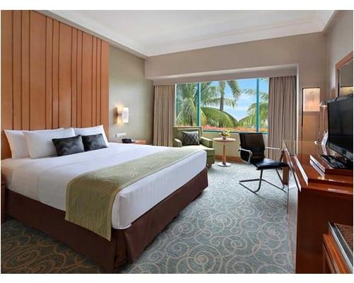 Gambar Ilustrasi Voucher Menginap di Hotel untuk hadiah