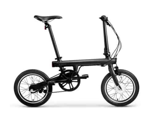 Gambar Sepeda Lipat Terbaik Xiaomi Mi Qicycle