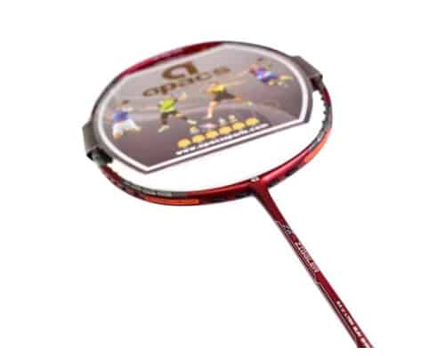 Gambar Raket Badminton Terbaik Apacs New Z Ziggler