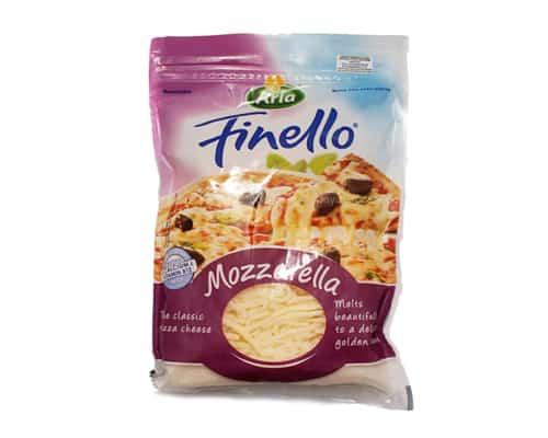 Keju Mozarella Terbaik Arla Finello Mozzarella