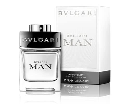 Parfum Pria Terbaik Bvlgari Man
