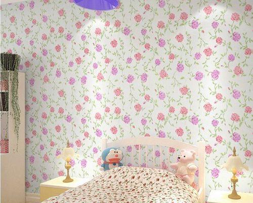 Gambar Wallpaper Dinding Terbaik DECO-003 Sticker Wallpaper