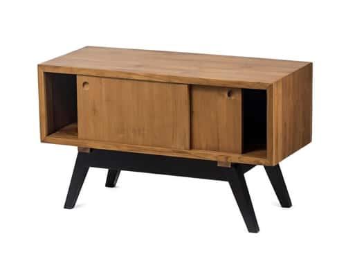 Dresoar Furniture Vintage Rak TV
