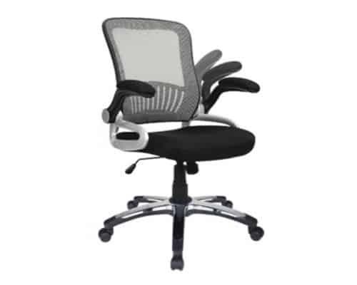 Gambar Kursi Kantor Terbaik Ergotec GL 801 PR