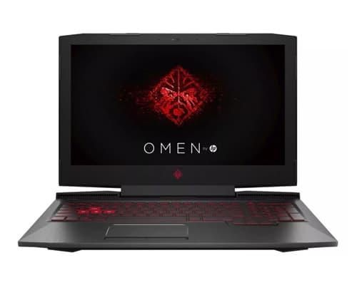 Laptop Gaming Terbaik HP OMEN 15-CE086TX