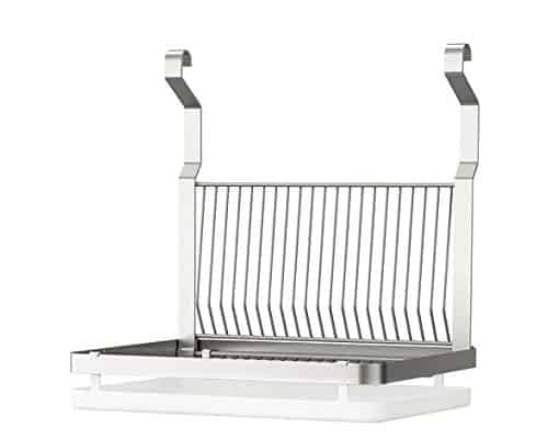 Gambar Rak Piring Simple IKEA Grundtal Dish Drainer