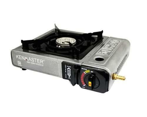 Gambar Kompor Portable Terbaik Kenmaster KM-180B