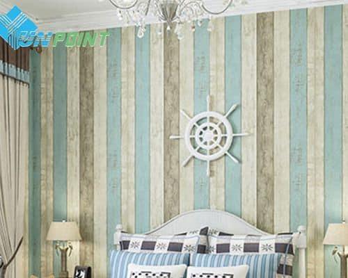Gambar Wallpaper Dinding Terbaik Luxurious LUX 5-75 PRB Premium Quality