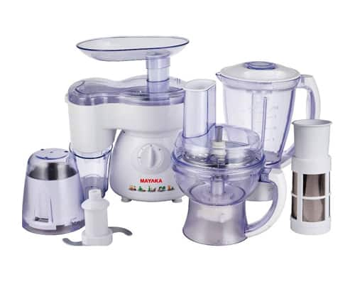 Gambar Mayaka Food Processor - FP-701 HU