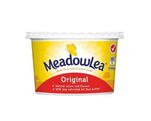 Margarin Terbaik MeadowLea Original