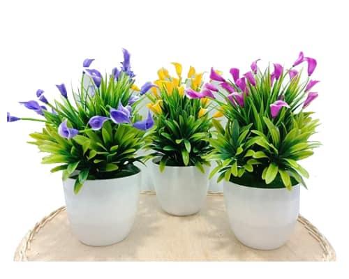 Gambar Vas Bunga Terbaik Naindo