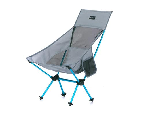 Naturehike Lightweight Portable Folding Chair NH17Y010-Z