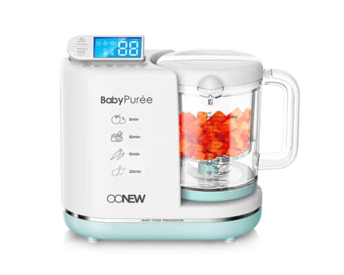 Gambar Oonew Baby Food Processor Michelin Series