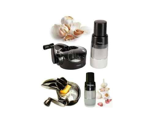 Gambar Oxone Revolving Food Processor _ Mini Chopper - OX-103