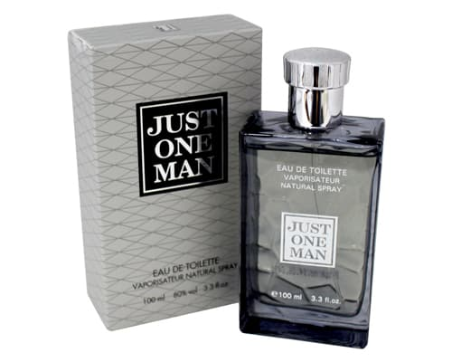 Parfum Pria Terbaik Parklane Just One Man For Men EDT