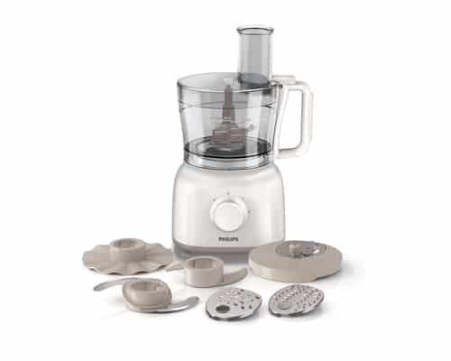 Gambar Philips Food Processor HR7627