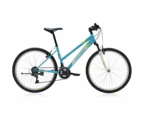 Gambar Sepeda Gunung Terbaik Polygon Monarch 2 Lady