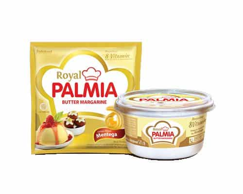 Margarin Terbaik Royal Palmia Butter Margarine