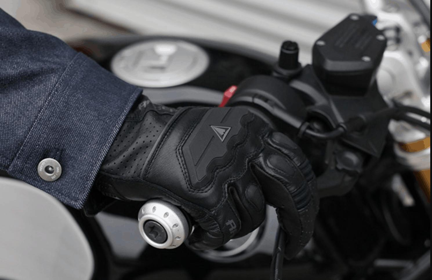Sarung Tangan Motor Terbaik