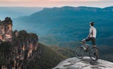 Gambar Sepeda Gunung Terbaik