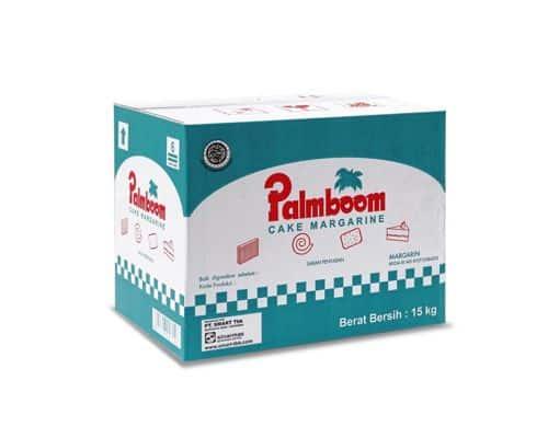 Margarin Terbaik Smart Palmboom Cake Margarine
