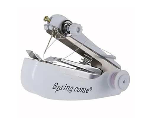 Gambar Spring Come Mesin Jahit Tangan Mini Portable