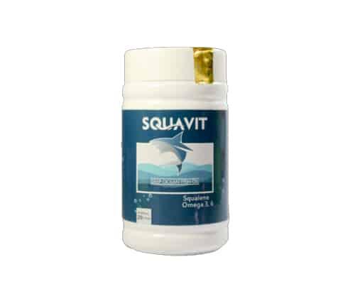 Gambar Minyak Ikan Terbaik Squavit Deep Ocean Fish Oil