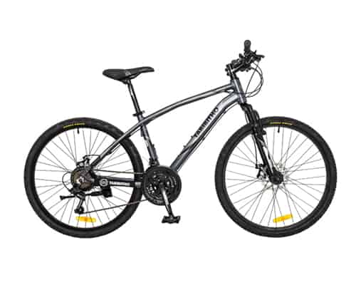 Gambar Sepeda Gunung Terbaik Tabibitho 26 Mischief 20