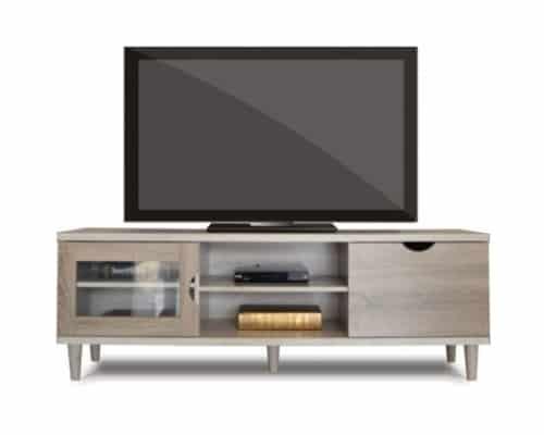 Meja TV Minimalis Uni Home Rak TV