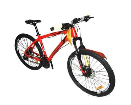 Gambar Sepeda Gunung Terbaik United Bike Detroit
