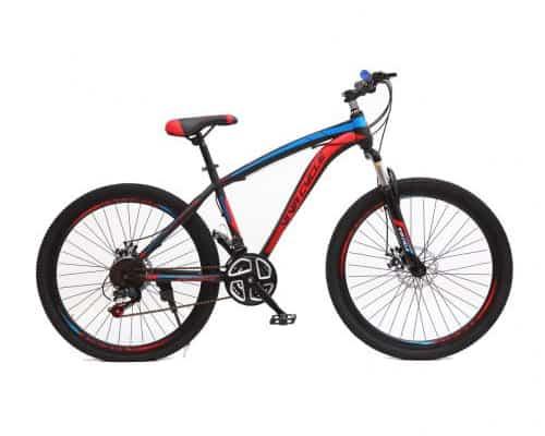 Gambar Sepeda Gunung Terbaik Viva Cycle MTB 26 Morelli 560 V20