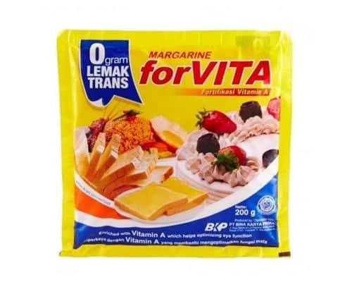 Margarin Terbaik forVITA Margarine