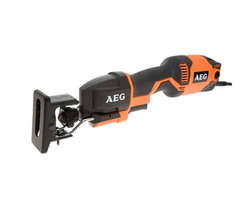 Rekomendasi Gergaji Mesin Portable Terbaik AEG US400XE