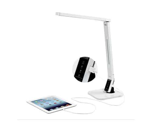Gambar Meja Lampu Belajar Terbaik Aukey LED LT-T1