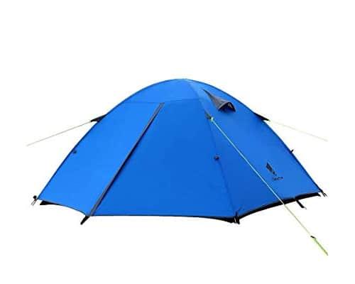 Gambar Tenda Camping Terbaik GeerTop Toproad 3 Person 3 Season