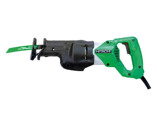 Rekomendasi Gergaji Mesin Portable Terbaik Hitachi CR13V2
