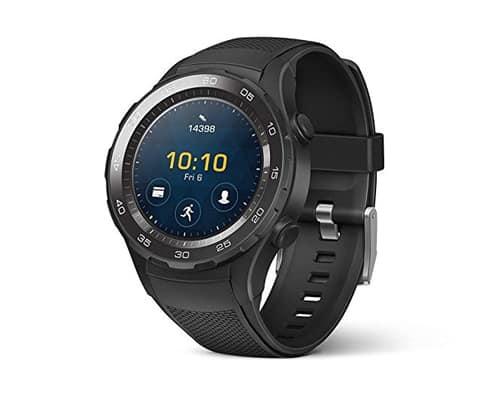 Gambar Huawei Watch 2