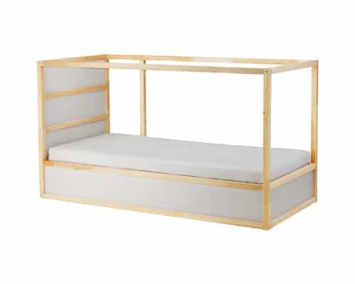 IKEA Kura Tempat Tidur Terbaik