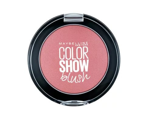 Blush On Terbaik Maybelline Color Show Blush