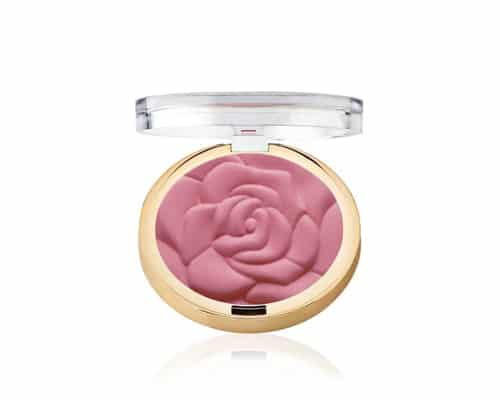 Blush On Terbaik Milani Rose Powder Blush
