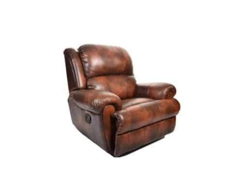 Gambar Kursi Santai Terbaik Morres Sofa Single Seat RC 211