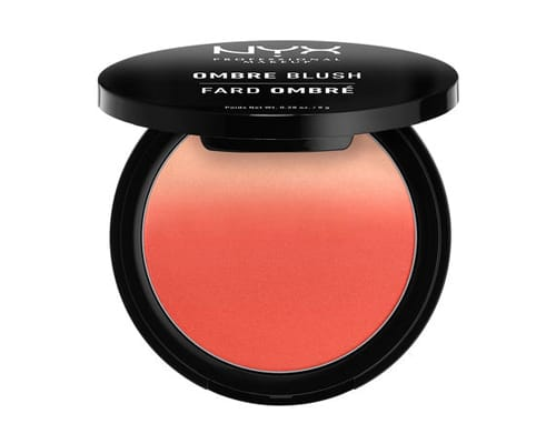 Blush On Terbaik NYX Ombre Blush